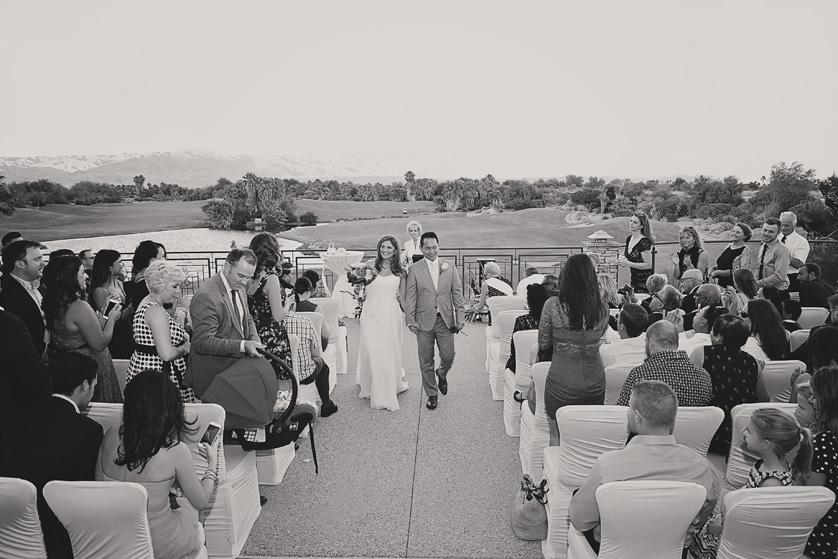 Married Palm Desert Photographer