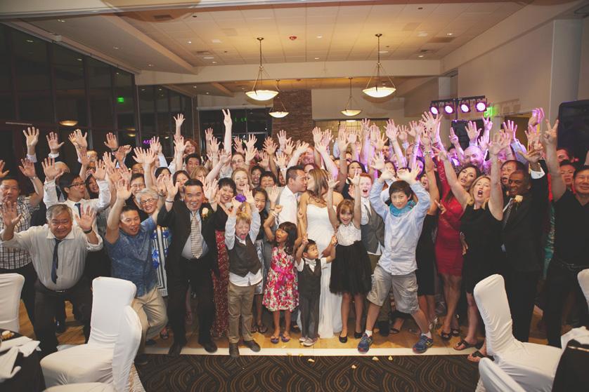 Wedding groups Palm Desert