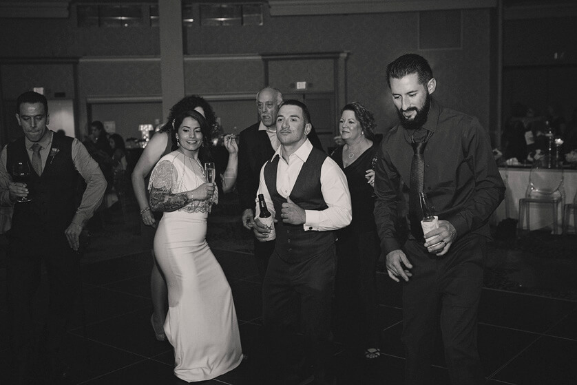 Dancing Photography Palm Springs Weddings