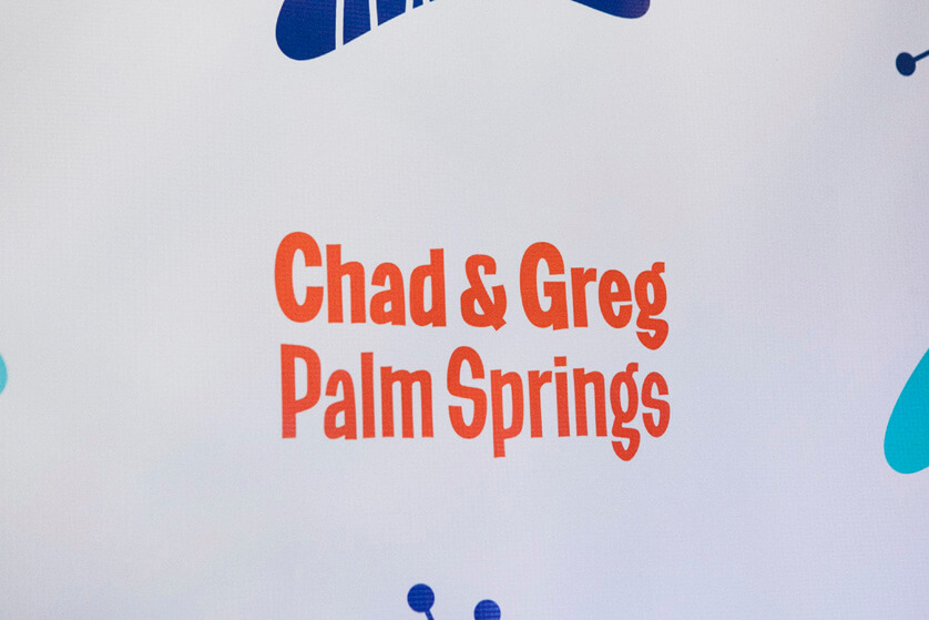 Palm Springs Art Museum Wedding Photographer
