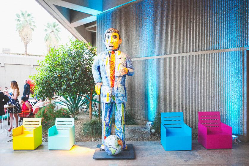 Yeah Rentals Palm Springs Art Museum