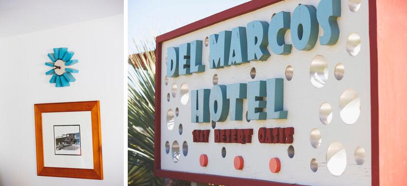 Palm Springs Hotel Del Marcos LGBT Weddings