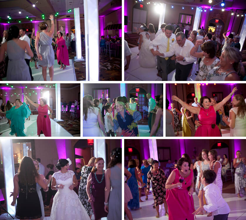 Ballroom, Wedding reception, Party, Dancing, Indian Wells wedding, Photography,