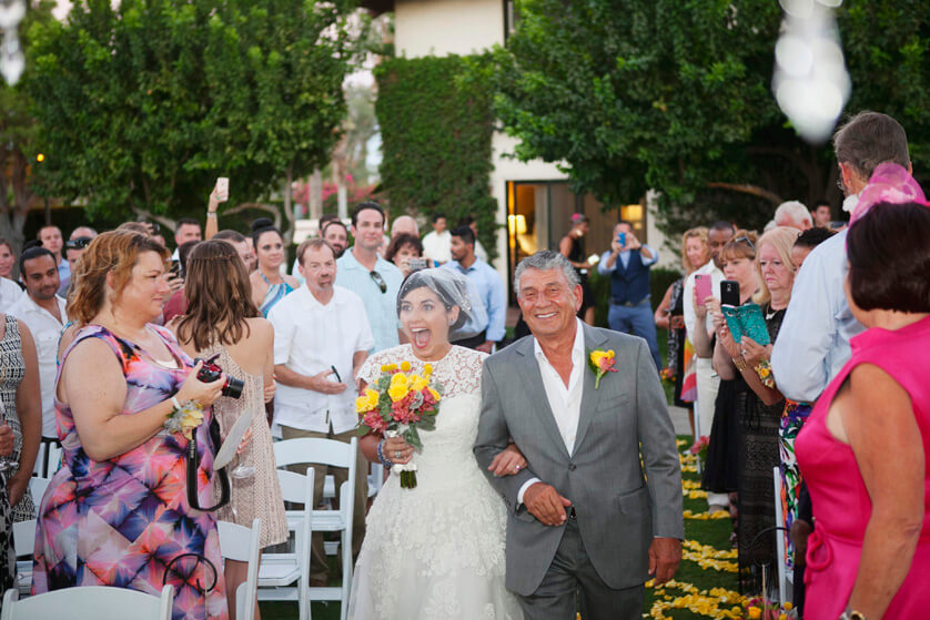Documentary Wedding coverage, Miramonte Resort and Spa, Indian Wells, California Photographer