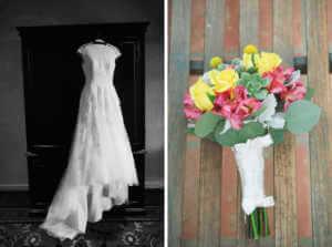 Wedding dress, Art, Beautiful, Photographs, Bouquet, flowers, florals, wedding bouquet, Indian Wells, California