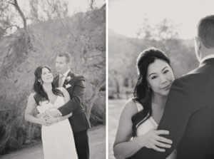 bride, bridal portrait, couples, couples portraits, palm desert, wedding, nuptials, desert, landscape