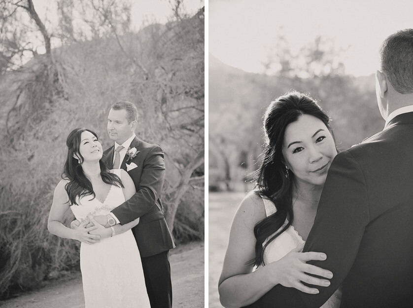bride, bridal portrait, couples, couples portraits, palm desert, wedding, nuptials, desert, landscape