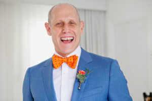 Grooms_Wedding_PS_Cali_Suit_Wedding_attire_Orange_bowtie_California