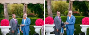 Palm Springs Wedding, Ceremony, Avalon Hotel, PS, California, Equality, Happy, Equal, Same Sex, Family