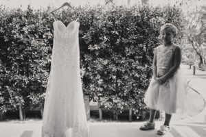 Wedding dress, photographs, documentary, photojournalistic wedding photography