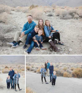 Family Photography, Palm Springs Ca.
