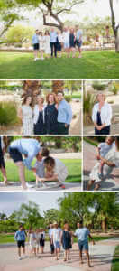 Palm Springs family photography
