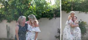 Bermuda Dunes Wedding portraits