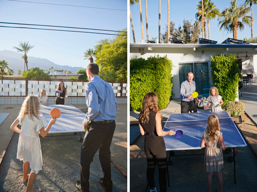 California family photography