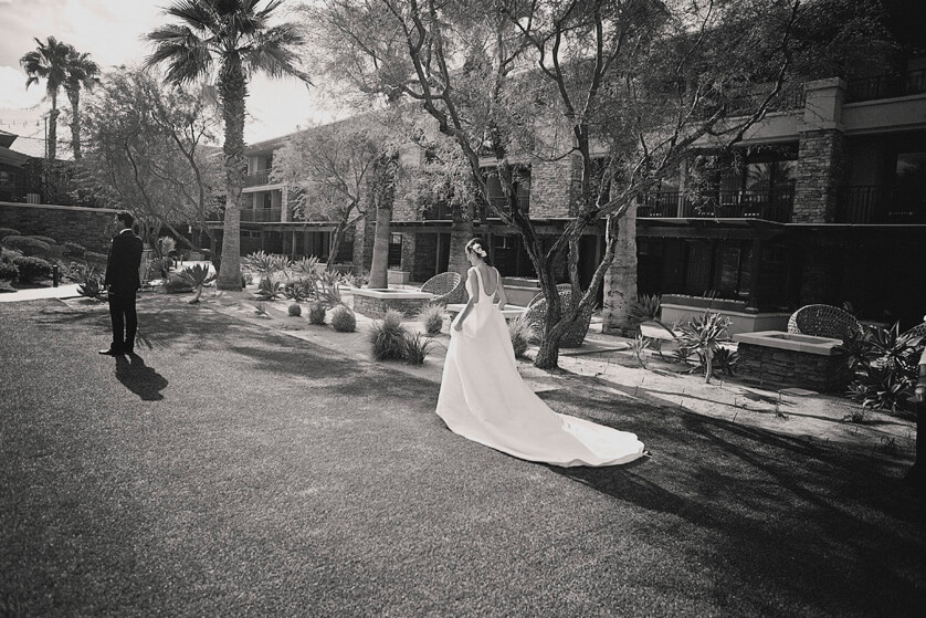 """First look"" at the Ritz Carlton Rancho Mirage"