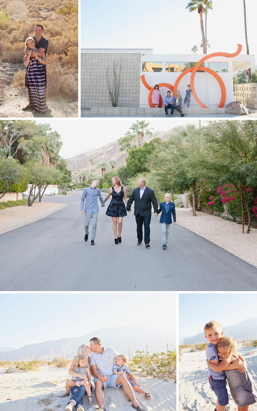 Coachella Valley photo sessions
